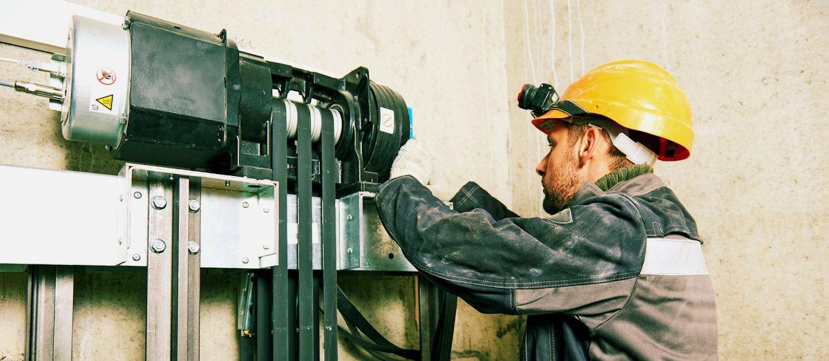 Commercial Elevator Repair and Parts - IRONHAWK ELEVATOR