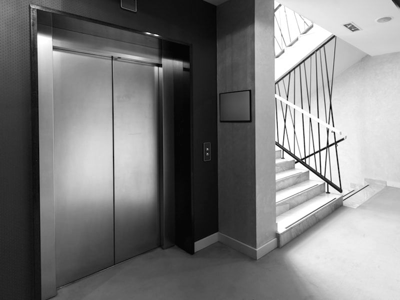 Commercial Elevator Company